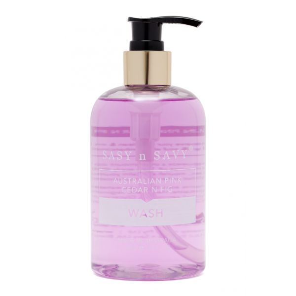 Australian Fig n Cedar Wash 350mL