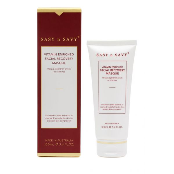 Vitamin Enriched Facial Recovery Masque 100mL